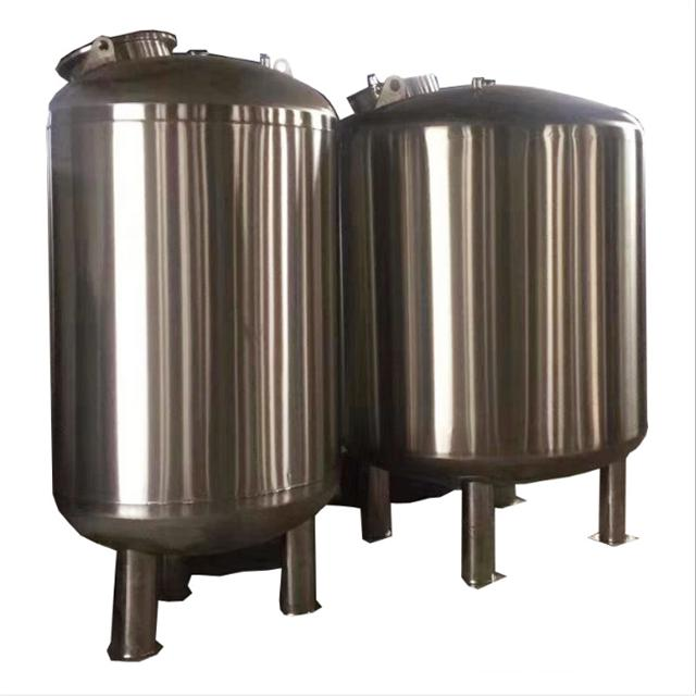 Stainless steel tank filter wholesale price